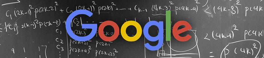 Google penalizzazioni manuali