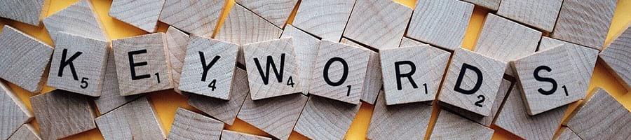 Posizionare una pagina su più parole chiave